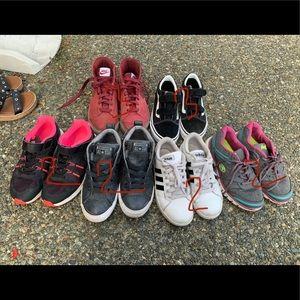 Girl bundel  shoes